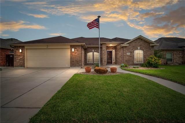 3918 Gladstone Drive, Corpus Christi, TX 78414 (MLS #389617) :: RE/MAX Elite | The KB Team