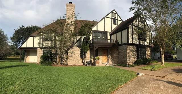 916 Franco Drive, Alice, TX 78332 (MLS #389622) :: KM Premier Real Estate