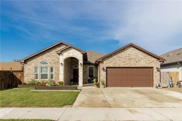 366 Oakdale Drive, Corpus Christi, TX 78418 (MLS #389627) :: RE/MAX Elite | The KB Team