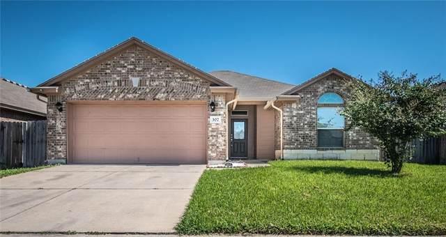 307 Pacific Drive, Portland, TX 78374 (MLS #389631) :: South Coast Real Estate, LLC