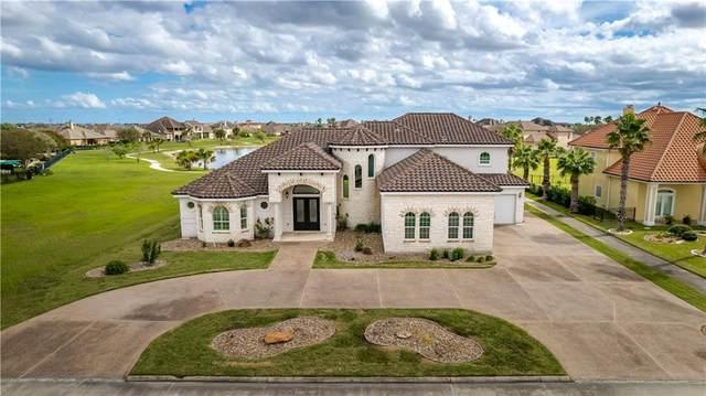 30 W Bar Le Doc Drive, Corpus Christi, TX 78414 (MLS #389632) :: South Coast Real Estate, LLC