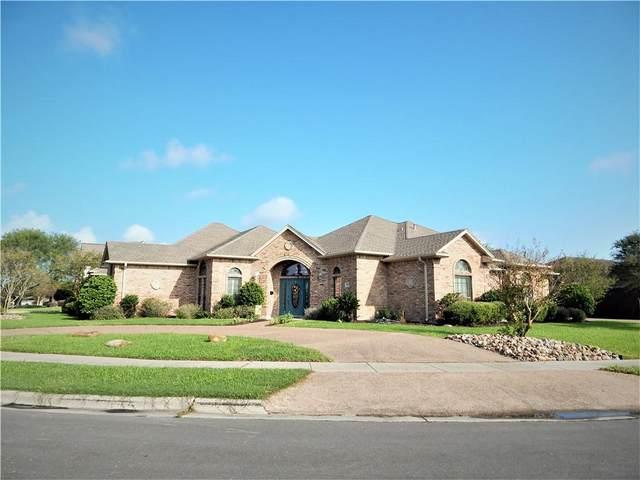 4526 Teal Drive, Corpus Christi, TX 78410 (MLS #389633) :: RE/MAX Elite | The KB Team