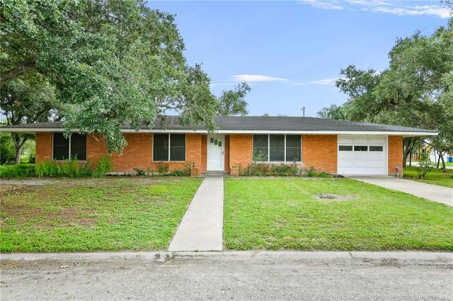 802 Julia Street, Woodsboro, TX 78393 (MLS #389634) :: KM Premier Real Estate