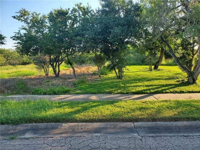 13710 Hillwood Trail N, Corpus Christi, TX 78410 (MLS #389637) :: KM Premier Real Estate