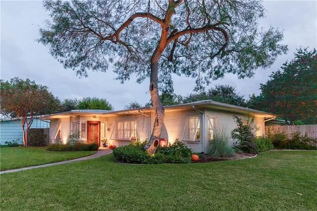 217 Santa Barbara Street, Corpus Christi, TX 78411 (MLS #389641) :: South Coast Real Estate, LLC