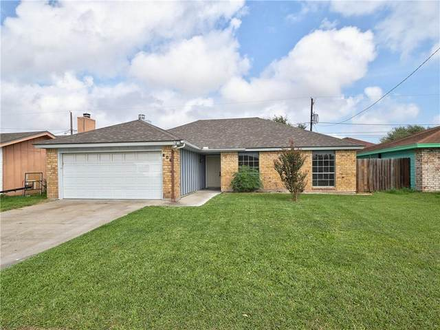 806 Mariana Drive, Corpus Christi, TX 78418 (MLS #389642) :: KM Premier Real Estate