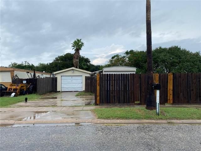 2930 Newport Drive, Corpus Christi, TX 78418 (MLS #389657) :: South Coast Real Estate, LLC