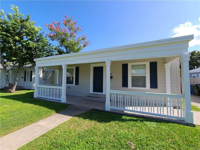 329 Melrose Street, Corpus Christi, TX 78404 (MLS #389664) :: South Coast Real Estate, LLC