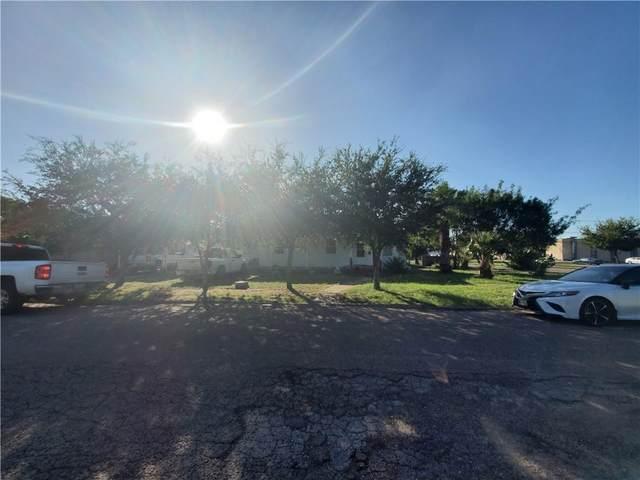 1101 York Avenue, Corpus Christi, TX 78404 (MLS #389668) :: KM Premier Real Estate