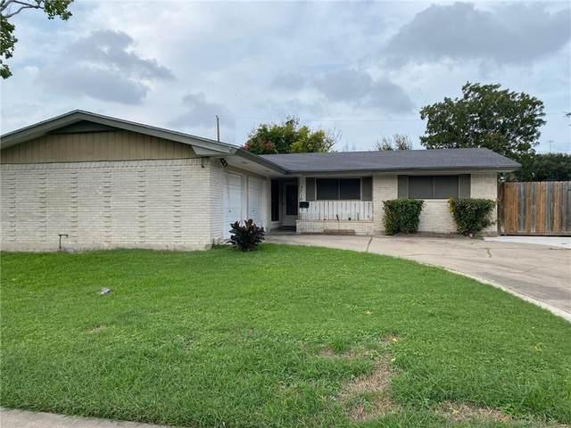 3710 Bentwood, Corpus Christi, TX 78415 (MLS #389673) :: RE/MAX Elite | The KB Team