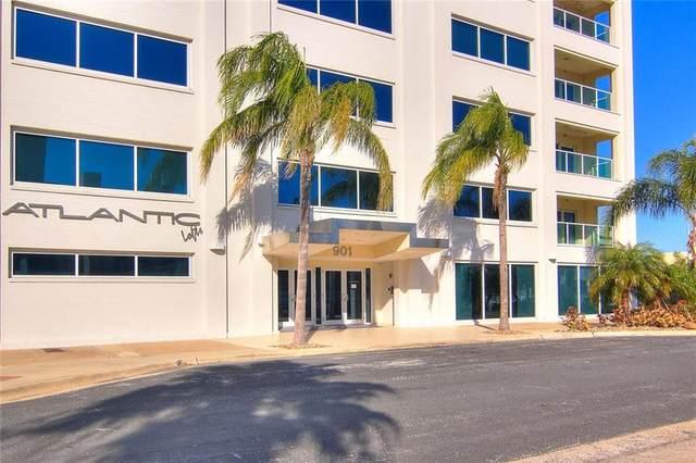 901 N Upper Broadway Street #406, Corpus Christi, TX 78401 (MLS #389674) :: KM Premier Real Estate