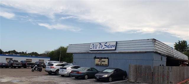 4125 Gollihar, Corpus Christi, TX 78411 (MLS #389678) :: The Lugo Group