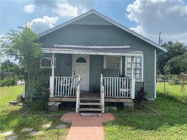 1269 E Kleberg Avenue, Kingsville, TX 78363 (MLS #389683) :: South Coast Real Estate, LLC
