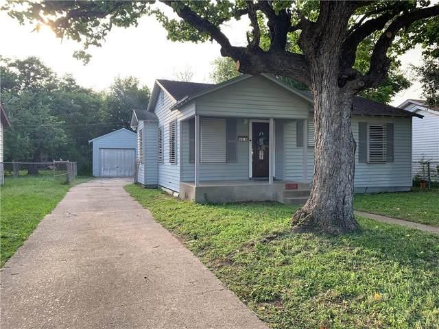 4318 Christie Street, Corpus Christi, TX 78415 (MLS #389684) :: KM Premier Real Estate