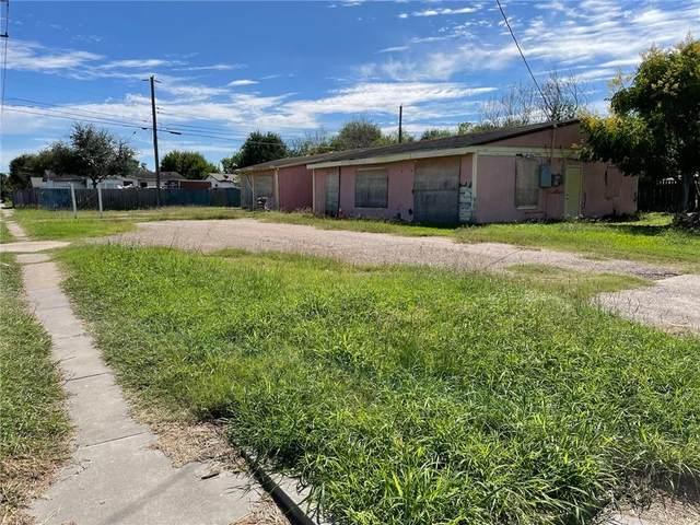 2901 Gollihar, Corpus Christi, TX 78415 (MLS #389689) :: RE/MAX Elite | The KB Team