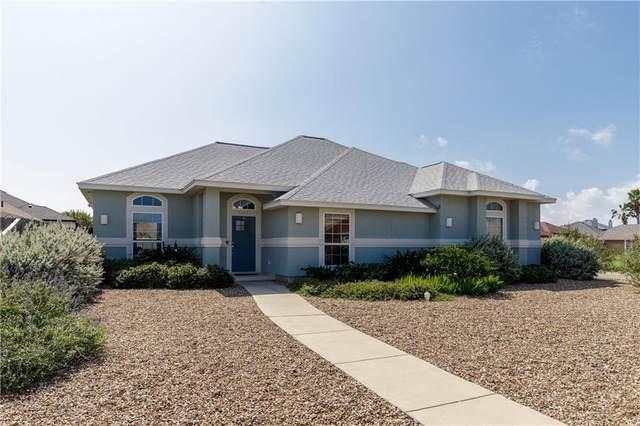 13901 Hawksnest Bay Drive, Corpus Christi, TX 78418 (MLS #389692) :: South Coast Real Estate, LLC