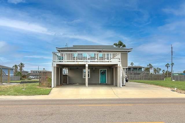 1310 Eleventh Street S, Port Aransas, TX 78373 (MLS #389695) :: South Coast Real Estate, LLC