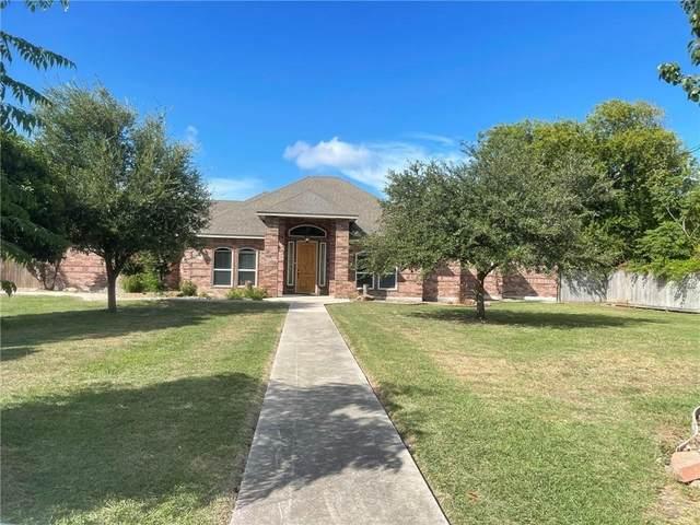 5126 Cain Drive, Corpus Christi, TX 78411 (MLS #389699) :: South Coast Real Estate, LLC