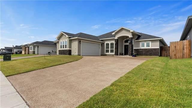 7918 Iron Man Drive, Corpus Christi, TX 78414 (MLS #389725) :: South Coast Real Estate, LLC