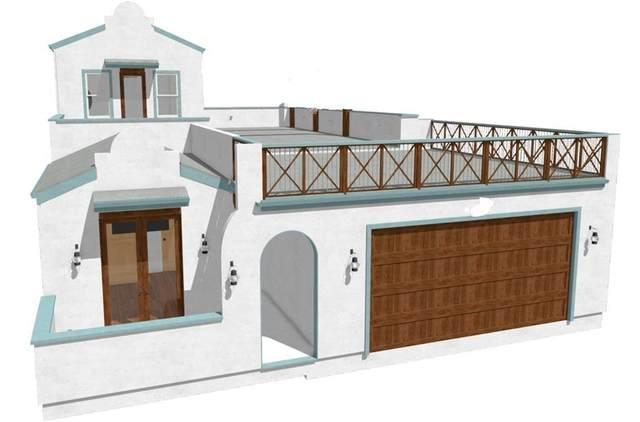 149 Porto Villageo Dr, Port Aransas, TX 78373 (MLS #389732) :: South Coast Real Estate, LLC
