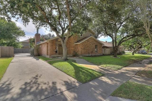 6614 Whitewing Drive, Corpus Christi, TX 78413 (MLS #389741) :: South Coast Real Estate, LLC