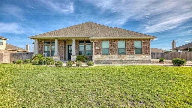 3126 N Oso Parkway, Corpus Christi, TX 78414 (MLS #389742) :: South Coast Real Estate, LLC
