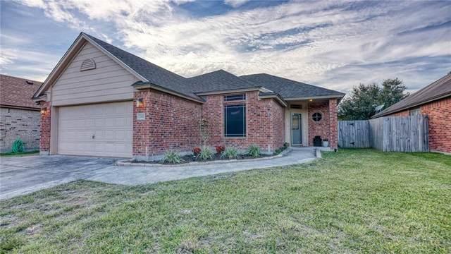7217 Lindenwood Drive, Corpus Christi, TX 78414 (MLS #389745) :: South Coast Real Estate, LLC