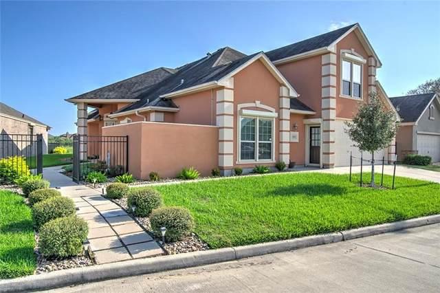 6109 Garden Court, Corpus Christi, TX 78414 (MLS #389746) :: South Coast Real Estate, LLC