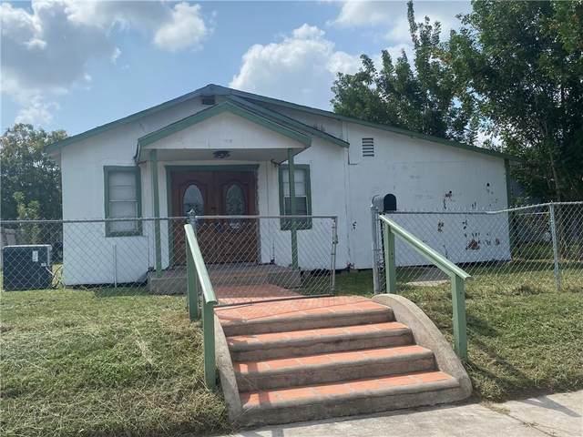 1269 E Kleberg Avenue, Kingsville, TX 78363 (MLS #389747) :: KM Premier Real Estate