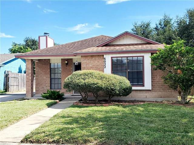 6022 Beardmore Drive, Corpus Christi, TX 78415 (MLS #389749) :: KM Premier Real Estate