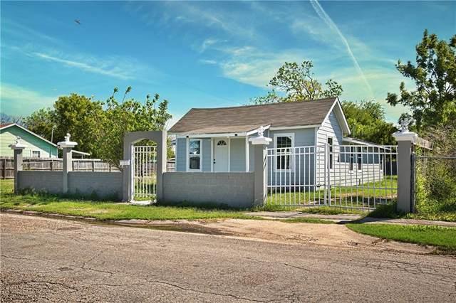 2926 Carver Drive, Corpus Christi, TX 78405 (MLS #389762) :: KM Premier Real Estate
