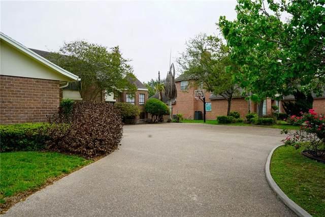 5322 Greenbriar Drive, Corpus Christi, TX 78413 (MLS #389763) :: KM Premier Real Estate