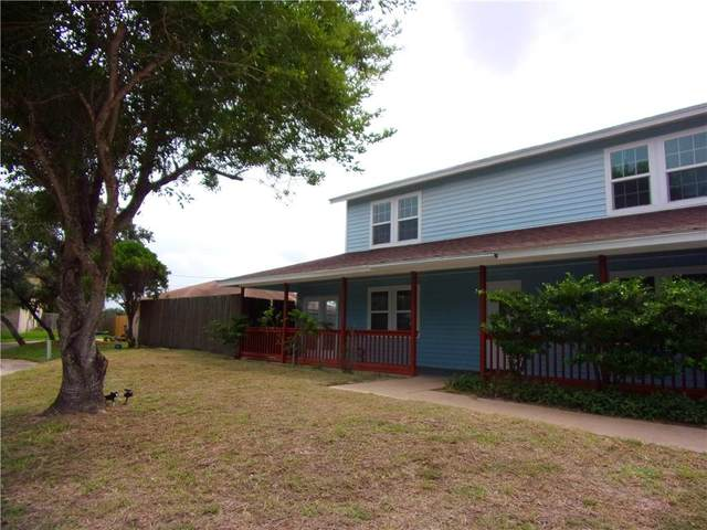 405 Trinidad Drive, Corpus Christi, TX 78418 (MLS #389783) :: South Coast Real Estate, LLC