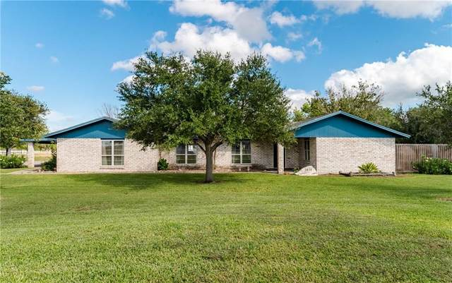 3838 Floerke Road, Portland, TX 78374 (MLS #389788) :: KM Premier Real Estate