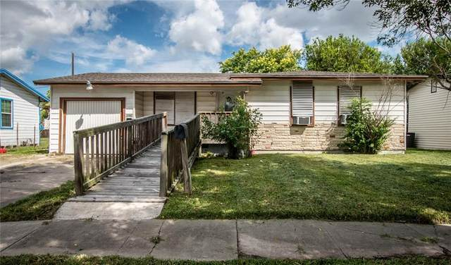 1606 Hemlock Place, Corpus Christi, TX 78416 (MLS #389793) :: KM Premier Real Estate