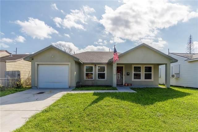 3609 Chestnut Street, Corpus Christi, TX 78411 (MLS #389796) :: KM Premier Real Estate
