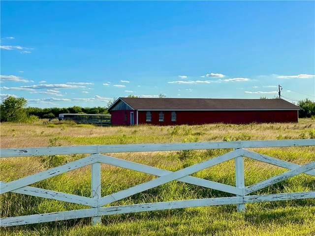 000 County Rd 1906, Gregory, TX 78359 (MLS #389802) :: RE/MAX Elite Corpus Christi
