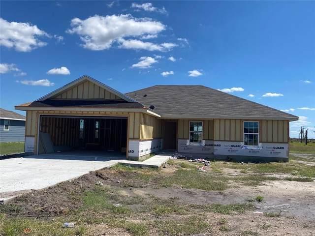 105 Atkinson, Orange Grove, TX 78372 (MLS #389812) :: South Coast Real Estate, LLC