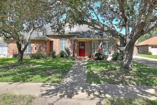 4618 Grand Lake Drive, Corpus Christi, TX 78413 (MLS #389817) :: South Coast Real Estate, LLC
