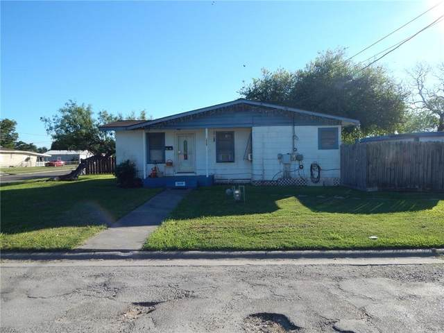 3549 Cypress Street, Corpus Christi, TX 78411 (MLS #389820) :: RE/MAX Elite Corpus Christi