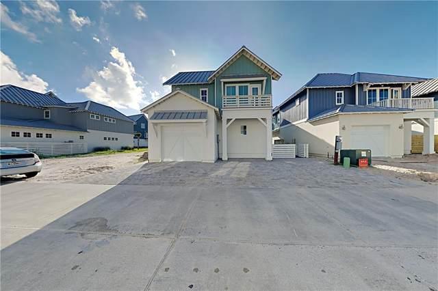 187 Stargrass, Port Aransas, TX 78373 (MLS #389838) :: South Coast Real Estate, LLC
