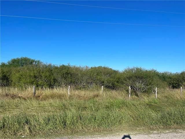 Sinton, TX 78387 :: South Coast Real Estate, LLC