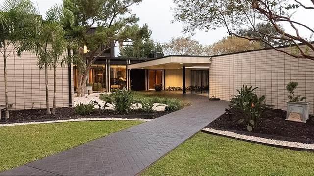 35 Hewit Drive, Corpus Christi, TX 78404 (MLS #389846) :: South Coast Real Estate, LLC