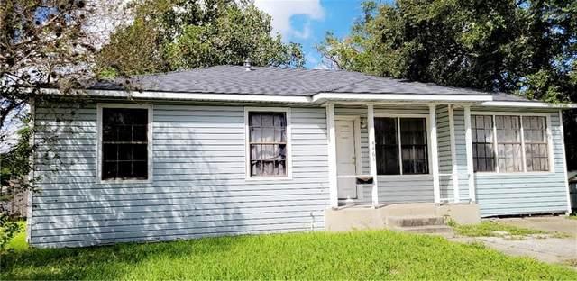 4461 Naples, Corpus Christi, TX 78415 (MLS #389851) :: KM Premier Real Estate