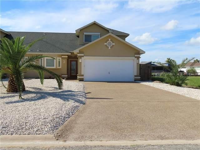 15709 Cruiser Street B, Corpus Christi, TX 78418 (MLS #389853) :: South Coast Real Estate, LLC