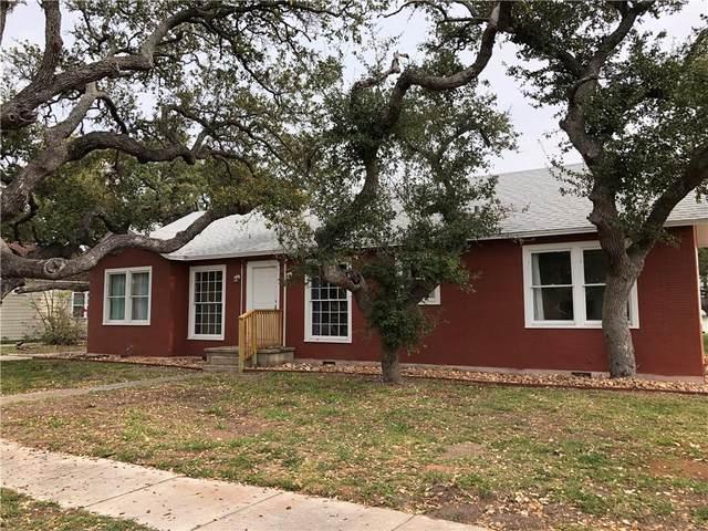 1135 S Rife Street, Aransas Pass, TX 78336 (MLS #389861) :: RE/MAX Elite Corpus Christi