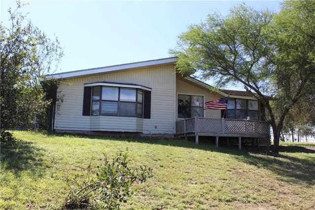 121 E Lake View, Sandia, TX 78383 (MLS #389863) :: KM Premier Real Estate
