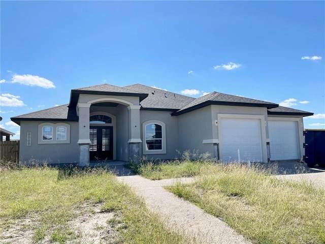 9505 Royal Oak Drive, Corpus Christi, TX 78410 (MLS #389866) :: KM Premier Real Estate