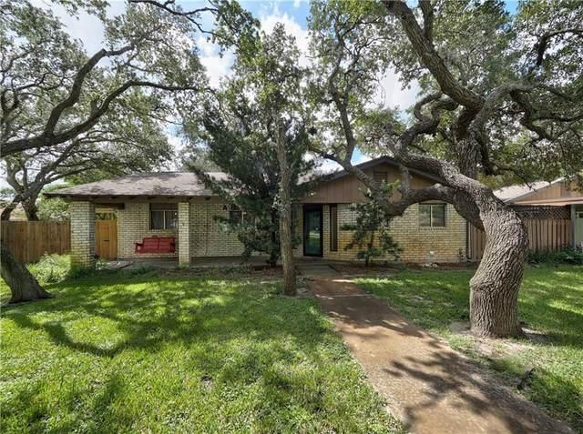 2033 Buckeye Drive, Ingleside, TX 78362 (MLS #389868) :: South Coast Real Estate, LLC