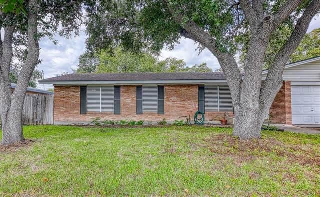 4233 Hamlin Drive, Corpus Christi, TX 78411 (MLS #389870) :: South Coast Real Estate, LLC